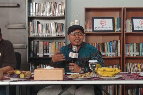 Cak Nanto Minta Jokowi Belajar dari Gus Dur