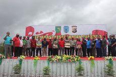 Warga Asmat Papua Deklarasikan Jaga Keamanan dan Persatuan