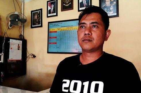 Polisi Belum Tentukan Pasal yang Menjerat Pelaku Cinta Terlarang Kakak Adik