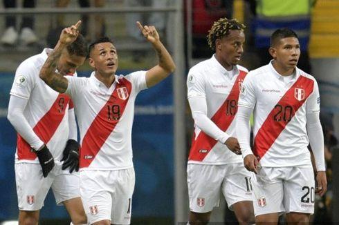 Peru Bisa Lanjutkan Kompetisi Liga Sepak Bola