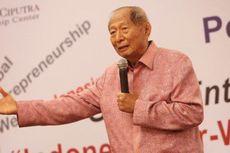 Ketua Apindo: Pengusaha Properti Ciputra Meninggal Dunia di Singapura