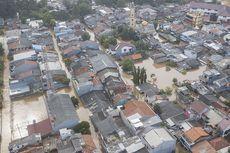Cegah Banjir di Jabodetabek, 16,4 Ton Garam Telah Ditebar dari Atas Perairan Selat Sunda