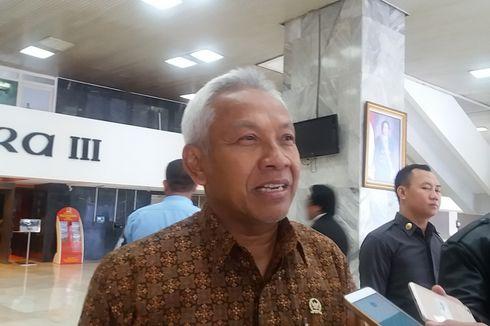 Pimpinan DPR Belum Terima Surat Usulan Pengganti Ketua DPR dari Golkar