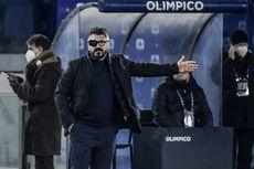 Derita Penyakit Autoimun Langka, Gennaro Gattuso Merasa Baik-baik Saja
