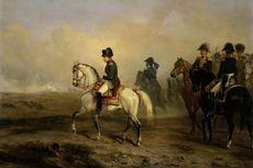 Hari Ini dalam Sejarah: Napoleon Bonaparte Gagal Taklukkan Rusia