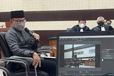 Sedang Mencecar Bima Arya tapi Dipotong JPU, Rizieq Shihab Bentak Jaksa: Anda Kriminalisasi Pasien