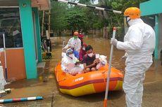 Penyebab Pengendalian Banjir Kali Cakung di Bekasi Tak Selesai Tahun Ini