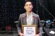 Tereliminasi dari Indonesian Idol X, Nuca Ingin Segera Berkarya