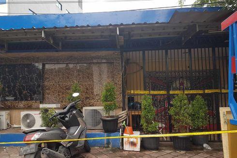 Penembakan di Cengkareng, Warga Lihat Beberapa Orang Keluar Kafe RM Sambil Menangis