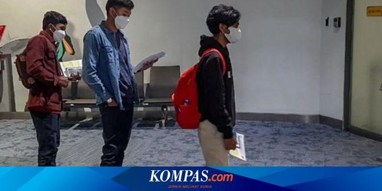 Begini Kronologi Kasus ABK WNI di Kapal Long Xing 629 Menurut Polisi