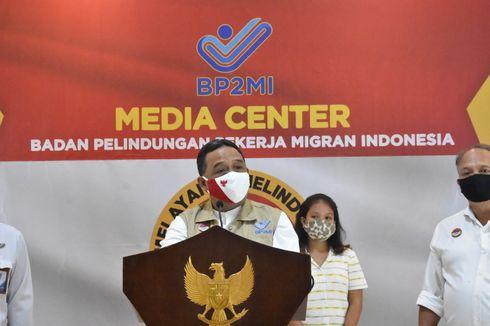 BP2MI Gagalkan Pengiriman Pekerja Migran Ilegal ke Kamboja