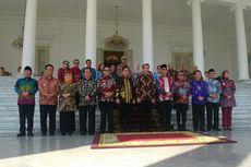 Curhat Bupati ke Jokowi soal Tenaga Honorer yang Tak Kunjung Jadi PNS