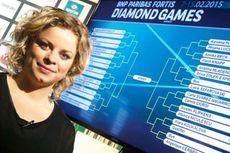 Kim Clijsters, dari Pemain Menjadi Direktur Turnamen