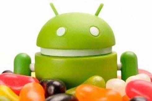 """Android Jadi """"Juara"""" di Indonesia"""