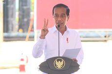 Presiden Jokowi Sebut Indonesia Masuk 7 Negara dengan Cadangan Tembaga Terbesar di Dunia