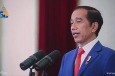 Jadi Kampus yang Terbanyak Ajukan Paten, UB Dapat Apresiasi Jokowi