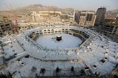 Penerbangan ke Arab Saudi Sudah Diizinkan Kembali