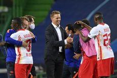 Manchester United Vs RB Leipzig, Nagelsmann: Kami Datang untuk Menang!