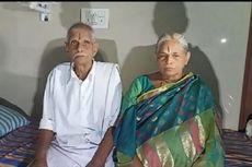 Si Istri yang Berusia 73 Tahun Melahirkan Bayi Kembar, Pria Ini Kena Serangan Jantung