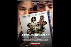 Sinopsis Republik Twitter, Kisah Cinta Abimana Aryasatya dan Laura Basuki