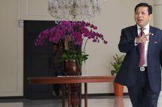 Ditolak, Jabatan Nurdin Halid, Idrus Marham, dan Joppy Kardinap di Golkar