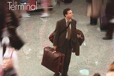 Sinopsis The Terminal, Tom Hanks Terpaksa Tinggal di Bandara
