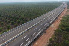Tol Trans-Sumatera Tahap I Terus Dikebut, Tersisa 643 Kilometer