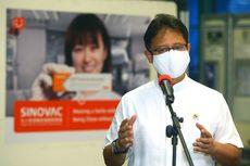 Menkes Ungkap Peta Penularan 3 Varian Baru Virus Corona di Indonesia