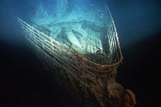 Ekspedisi Titanic Dimulai 2021, Biaya Keikutsertaan Rp 1,7 Miliar