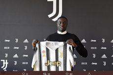 Juventus Resmi Datangkan Wonderkid Perancis dari Nantes