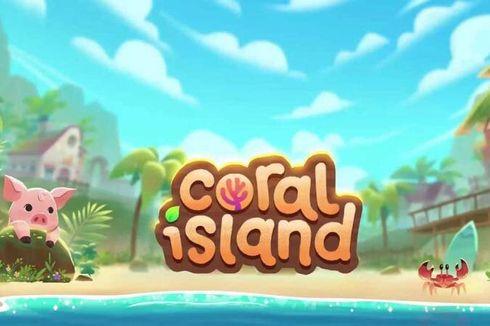 Game Coral Island Buatan Indonesia Kumpulkan Dana Rp 23 Miliar, Ini Kuncinya