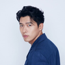 Hyun Bin Tak Main Media Sosial, Awas Ada Akun Palsu
