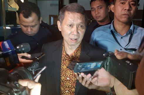 Usai Diperiksa KPK Hampir 12 Jam, RJ Lino Klaim Kenaikan Aset Pelindo II