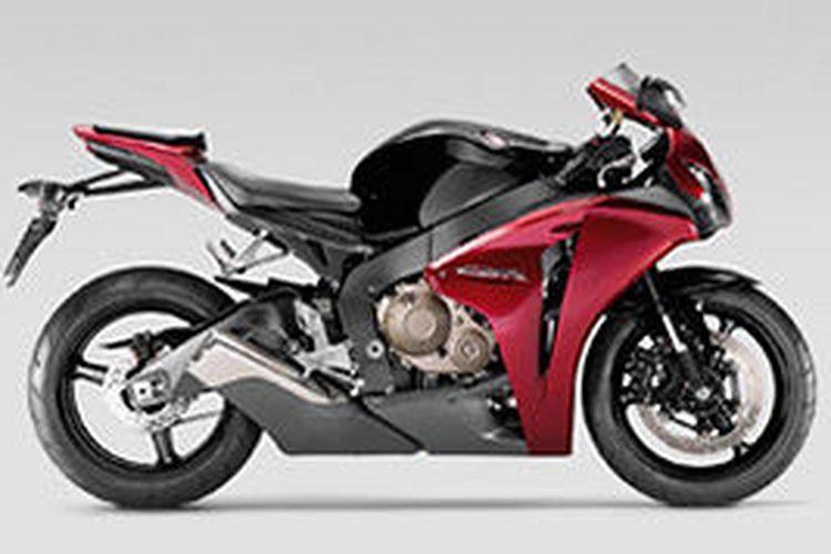 Honda CBR1000RR 2008