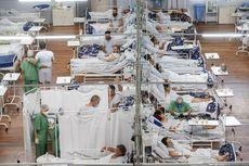 Wabah Covid-19 Menunjukkan Percepatan Infeksi di Brasil, Satu Hari 115.228 Kasus Baru