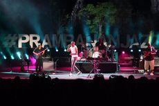 Prambanan Jazz Akan Konsisten Kedepankan Budaya Indonesia