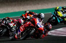 Link Live Streaming MotoGP Perancis, Balapan di Tengah Cuaca Tak Menentu