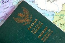 Adu Kekuatan Paspor 10 Tahun Terakhir