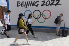 Bank Sentral China Rilis 12 Varian Uang Logam untuk Olimpiade Musim Dingin Beijing 2022