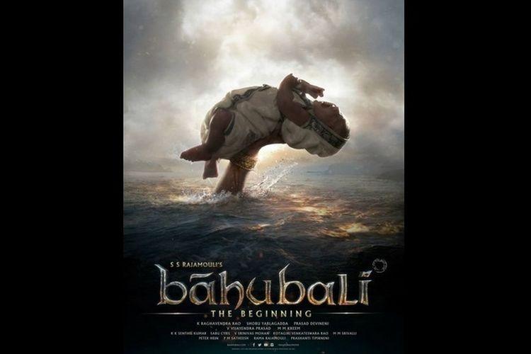 Baahubali: The Beginning.