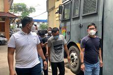 Polisi Tangkap Pengendali Penyelundupan Ganja dalam Truk Buah-buahan