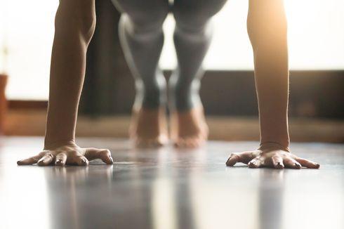 Jangan Kurang Gerak, Simak Tips Olahraga Selama Masa Isolasi