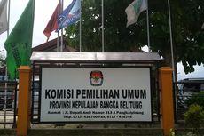 Dana Hibah Pilkada di 4 Kabupaten Bangka Belitung Capai Rp 68,7 Miliar
