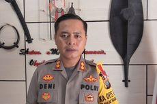 Kantor Camat dan Logistik Pemilu Gunungsitoli Terbakar, Polisi Periksa 14 Saksi