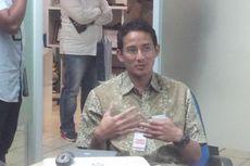 Masyarakat Kelurahan Sukabumi Tak Kenal Sandiaga Uno