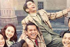 Lirik dan Chord Lagu Mata Air, OST Film Rudy Habibie