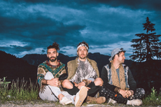 Lirik dan Chord Lagu Celebrate the Reckless - Magic Giant
