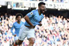 Bernardo Dukung Aguero Jadi Top Skor Sepanjang Masa Liga Inggris