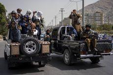 Italia Tak Mau Akui Pemerintah Afghanistan Bentukan Taliban