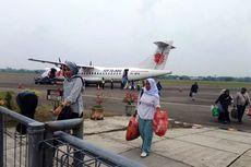 Dampak Kabut Asap di Aceh, Citilink dan Wings Air Batal Terbang ke Kualanamu